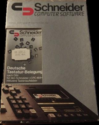 SP_Schneider_CPC_Deutsche_Tastaturbelegung
