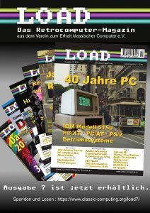 Load Zeitschrift